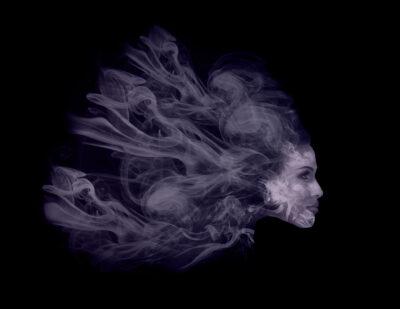 JESS IN SMOKE